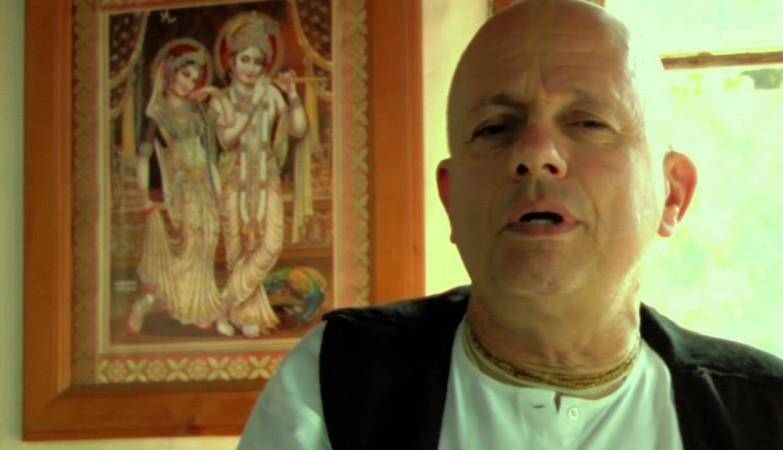 Cristianismo y Vaishnavismo
