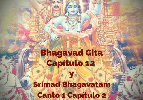 Cáp. 12 Bhagavad Gita