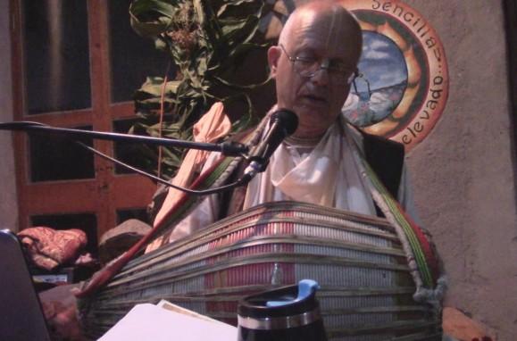 Bhajan de BV Atulananda Swami